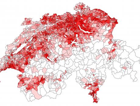 Arealstatistik