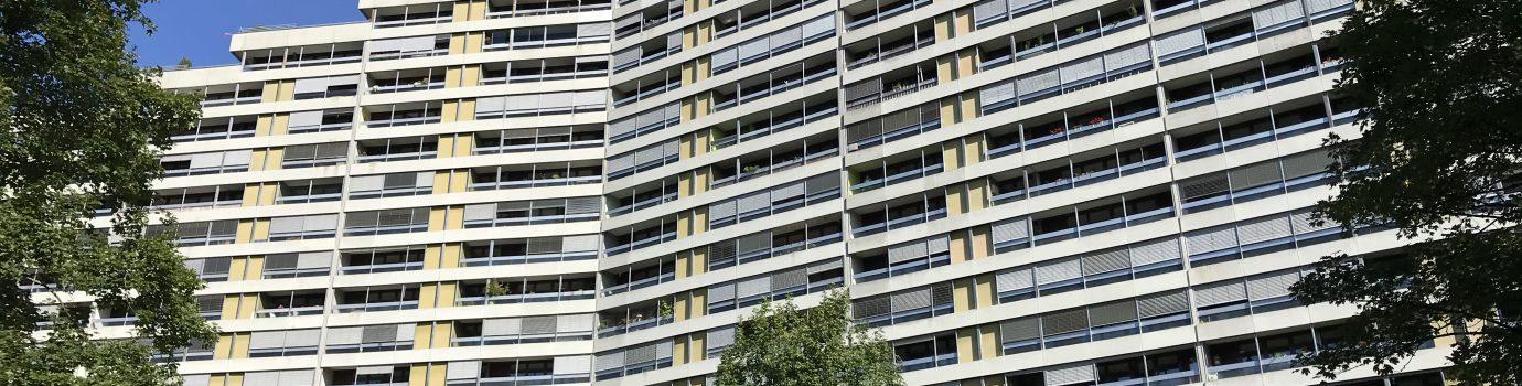 Über- und Unterbelegung von Wohnungen